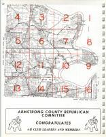 Map Image 020, Armstrong County 1972